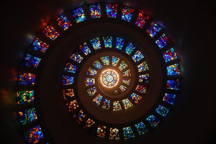 Die Spirale durchbrechen und das Licht sehen