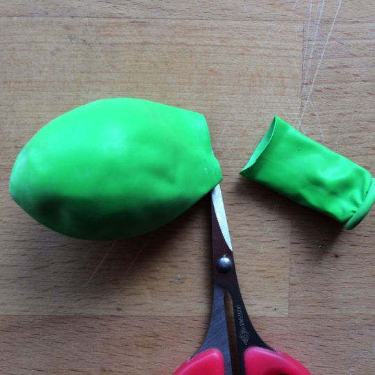 Basteln mit Klopapierrollen