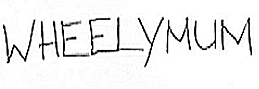 wheelymum