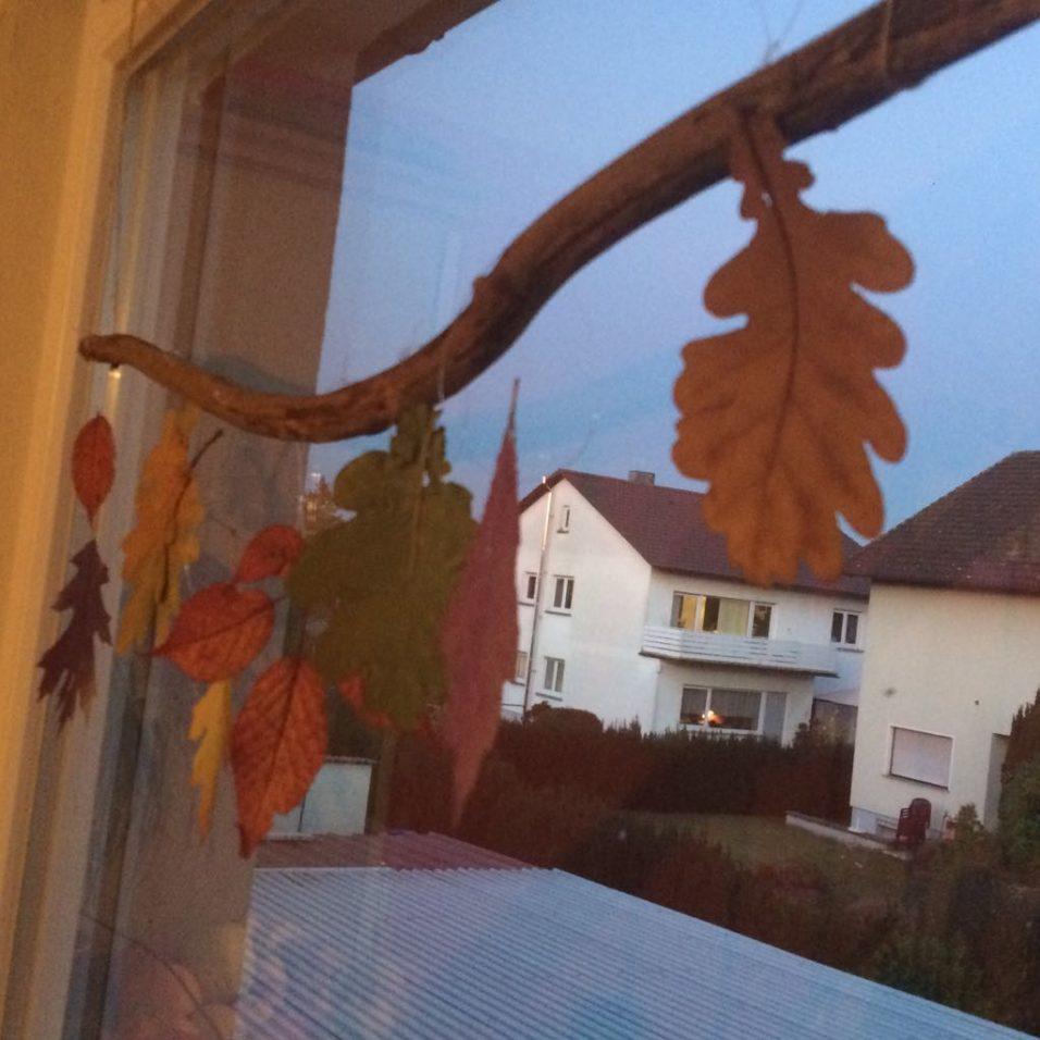Herbstschätze - Diy Ideen - Wheelymum