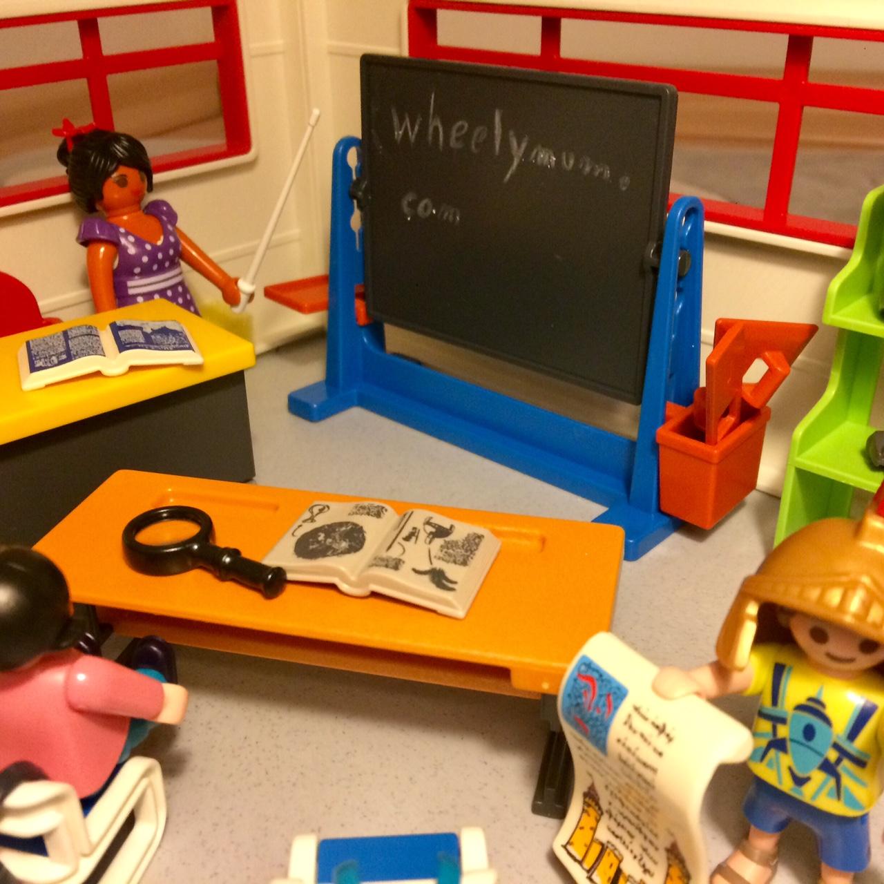 playmobil kunterbunt von jeden etwas Playmobil